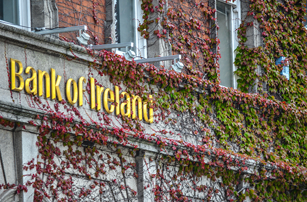 Bank of Ireland digital marketing