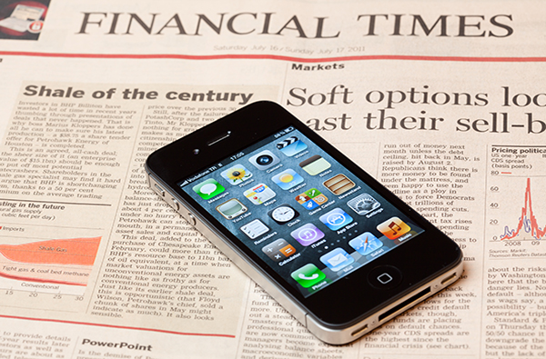 financial times digital marketing