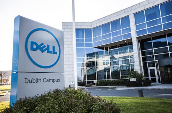 Dell digital marketing