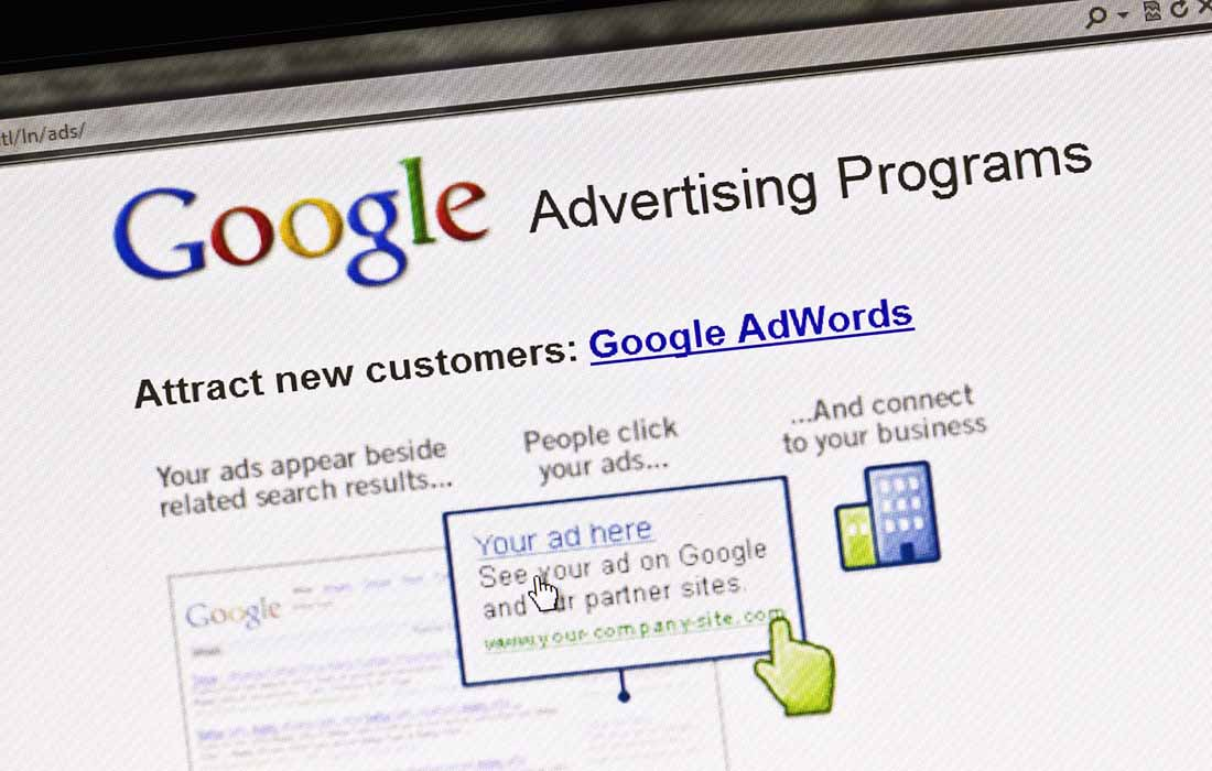 Adwords Strategy, Management & Analysis